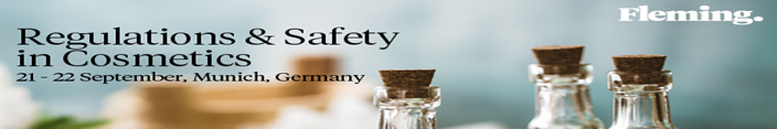 Regulation & Safety in Cosmetics - SciDoc Publishers