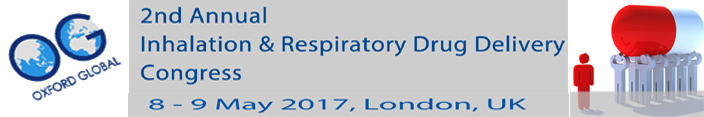 2nd Annual Inhalation & Respiratory Drug Delivery Congress_SciDoc