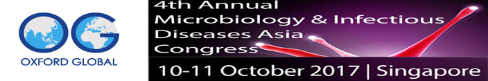 4th Annual Microbiology & Infectious Diseases Congress_SciDoc