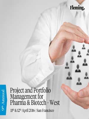 9th-Project-and-Portfolio-Management-for-Pharma-and-Biotech-West-SciDoc-Publishers