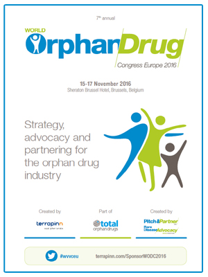 World-Orphan-Drug-Congress-SciDoc-Publishers