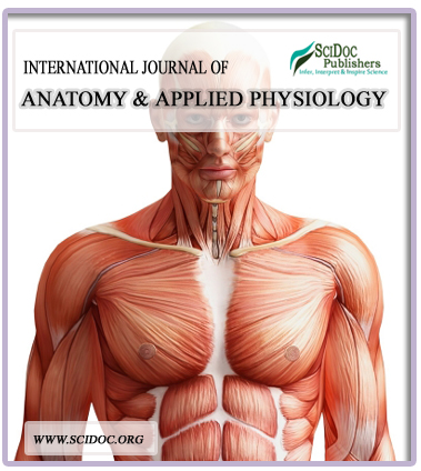 Anatomy and Applied Physiology - Journal - SciDoc Publishers