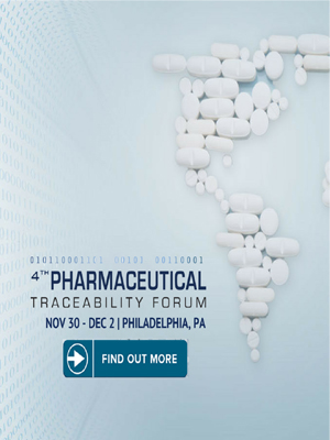 4th Pharmaceutical Traceability Forum 2016-SciDoc-Publishers
